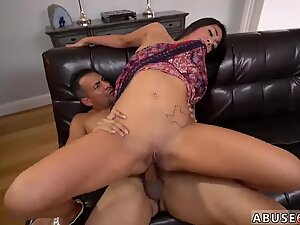 Amateur mom blowjob xxx Rough anal bang-out for Lexy Bandera s birthday