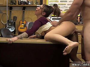 Cheating wife pawn shop Thank grandma for that ass! - Felicity Feline