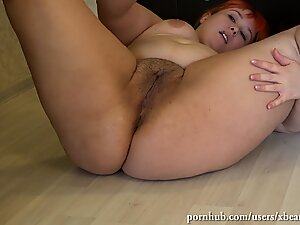THE FATTY bang ass-fuck INSTEAD OF WASHING THE FLOORS