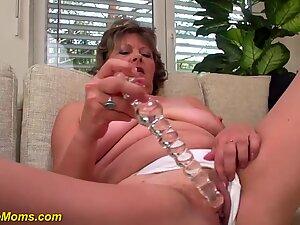 grandmas first porn video filmed