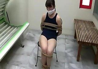 Asian Bondage Damsels