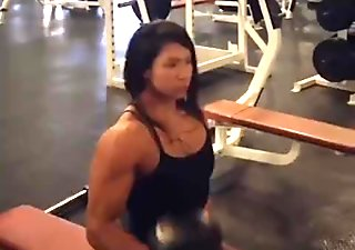 Annette FBB training 8