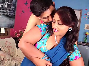 house owner son and servant doll super-steamy romance - indian hot brief film