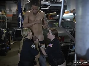 French black dick Chop Shop Owner Gets Shut Down