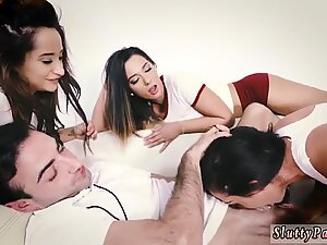 Prostitute orgy party Sex Ed
