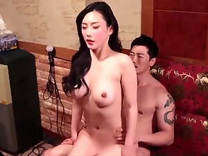 room Service College Girls (2017) Korean Erotic vid eighteen