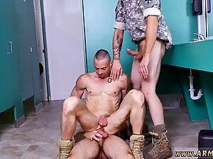 Pics of army monster cocks gay Good Anal Training